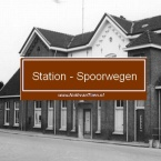 Stations Spoor